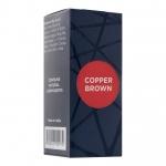 Henna Expert хна copper brown (медно-коричневый), банка 3гр.