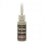 Brow Henna хна для бровей (Нейтрально-коричневый)
