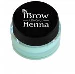 Brow Henna консилер зеленый для маскировки покраснений №3
