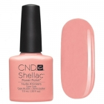 CND Shellac цвет Nude Knickers №85