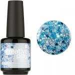 Гель лак CND Creative Play™ Gel Polish цвет Miss Purplelarity 15 мл №459