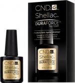 CND Shellac Duraforce Top Coat 15 мл. (верхнее покрытие-закрепитель)