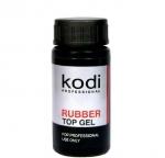 KODI PROFESSIONAL Rubber TOP (Каучуковое верхнее покрытие) 22 мл