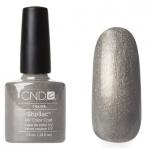 CND Shellac цвет Steel Gaze 7,3 мл(бронзовый с золотым микроблеском)№958