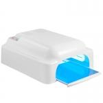 ПРОФИ для сушки гелевых покрытий (36Вт с вентилятором) белая