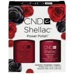 CND Shellac Holiday Duo ( набор из 2-х лаков)