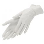 Перчатки латексные, опудренные размер L (100 шт)