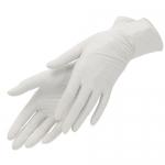 Перчатки латексные, опудренные размер S (100 шт)
