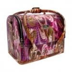 Сумка-чемодан Карамель