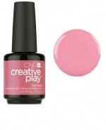 Гель лак CND Creative Play™ Gel Polish цвет Oh Flamingo 15 мл (розовый) №404