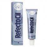 RefectoСil краска для бровей и ресниц №2.1 (синий)