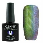 Гель лак магнитный CANNI Cat Eye Color Coat 7,3 мл №452
