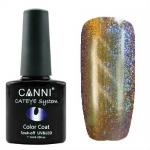 Гель лак магнитный CANNI Cat Eye Color Coat 7,3 мл №455