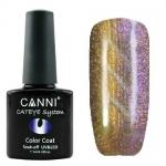 Гель лак магнитный CANNI Cat Eye Color Coat 7,3 мл №458