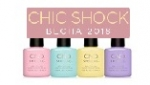 CHIC SHOCK COLLECTION CND SHELLAC