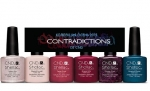 CONTRADICTIONS CND SHELLAC