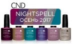 Shellac UV Color Coat - НОВИНКИ