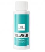 TNL cleаner, 1000 мл. (для обезжиривания ногтей и снятия липкого слоя)