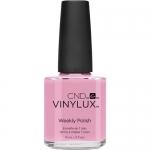 Лак VINYLUX №206 Mauve Maverick (нежно розовый)