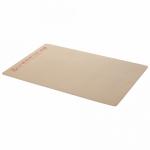 XCF тренировочный коврик (имитация кожи) большой (1 шт), 20х30 см