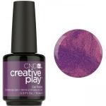 Гель лак CND Creative Play™ Gel Polish цвет Raisin Eyebrows 15 мл №444