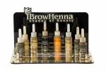 Brow Henna дисплей-подставка для набора BH