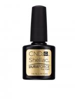 CND Shellac Duraforce Top Coat 7,3 мл. (верхнее покрытие-закрепитель)