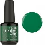Гель лак CND Creative Play™ Gel Polish цвет Happy Holly Day Be 15 мл №485