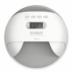 Светодиодная LED/УФ - лампа 48вт SUN7 для сушки гелевых покрытий