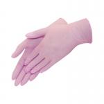 Перчатки нитриловые,  размер XS (100 шт)
