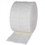 Салфетки безворсовые  в рулоне 500 шт.