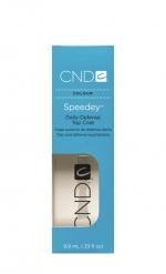 CND Speedey 9.8 мл. (быстросохнущее верхнее покрытие)