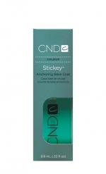 CND Stickey 9.8 мл. (базовое покрытие под лак)