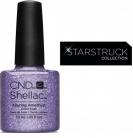 CND Shellac цвет Alluring Amethyst 7,3 мл (Фиалковый) №91263