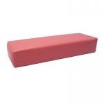 Подставка под руку маникюрная розовая