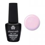 Prestige гель лак 10 мл (Розовый с микроблестками) №516