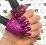 CND Shellac цвет Magenta Mischief7,3 мл (озорная фуксия) №91169