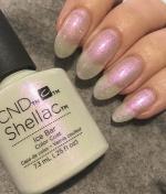 CND Shellac цвет Ice Bar, 7,3 мл.№91688