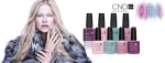 CND Shellac AURORA Colletion 4 цвета